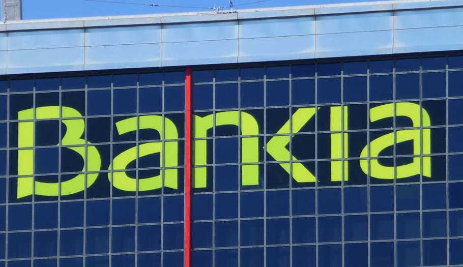 El banco multado en más ocasiones por la Junta fue Bankia. Doce sanciones de entre 300 y 2.601 euros: en total, 21.004 euros.