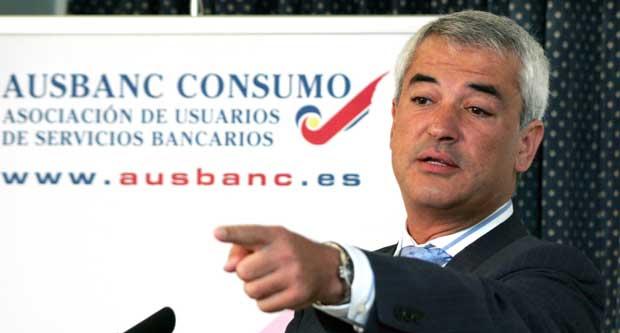 Ausbanc, expulsada de nuevo del Registro Estatal de Asociaciones de Consumidores
