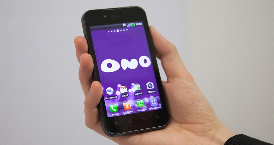 Ono se ríe de sus clientes al anunciar una ridícula compensación de 200 Mb tras 25 horas sin móvil