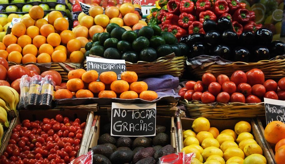 FACUA Andalucía exige a la Administración medidas a favor del pequeño comercio y los productos de cercanía