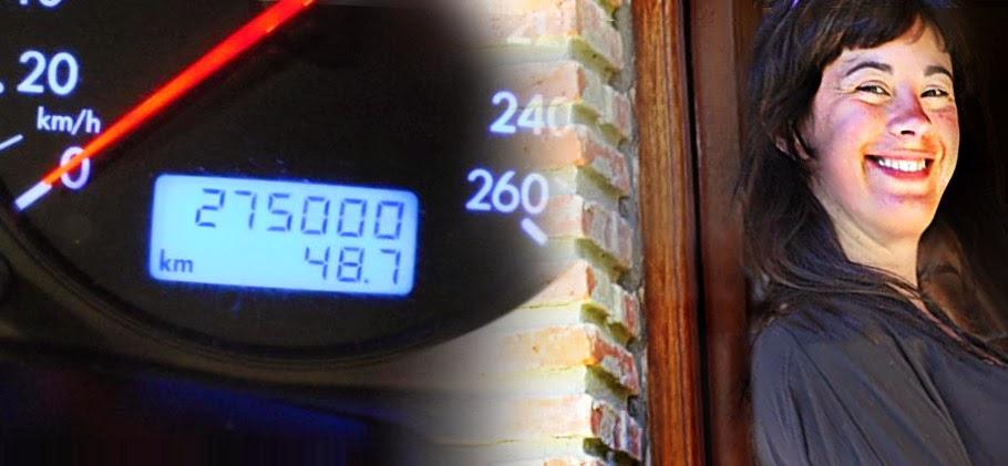 Una socia de FACUA recupera 2.050 euros pagados por un vehículo con el cuentakilómetros manipulado