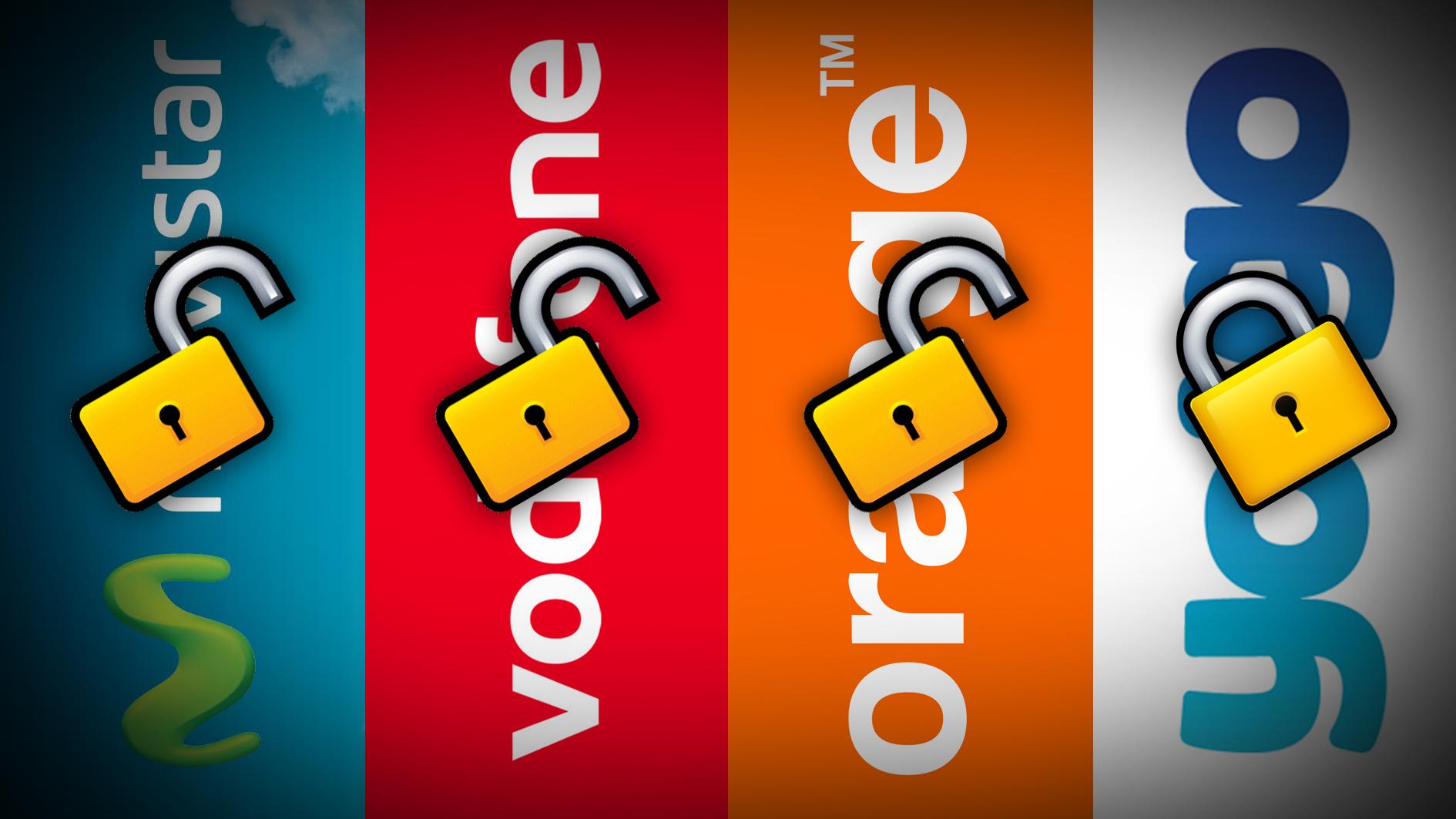 La campaña #liberamimóvil hace que Vodafone se sume a Movistar y Orange para comenzar a cumplir la ley