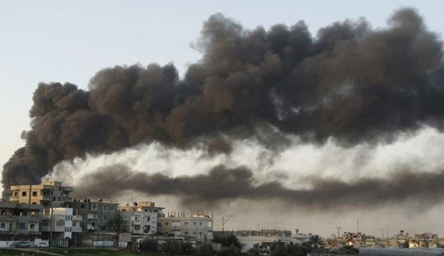 FACUA se suma al llamamiento para que pare el genocidio de Israel sobre la población de Gaza
