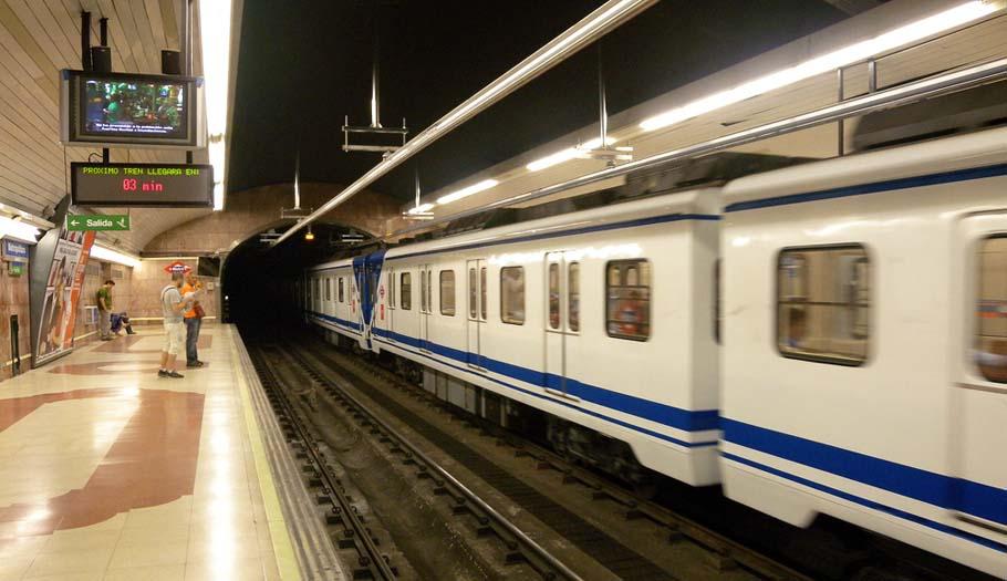 FACUA reclama a Metro de Madrid que actualice su reglamento porque contiene artículos abusivos y confusos