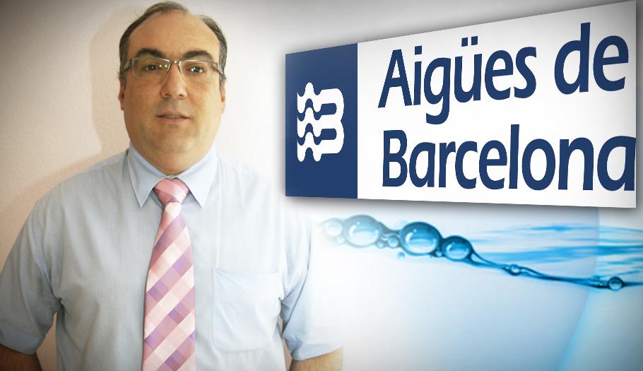 Multa de 5.000 euros a Aguas de Barcelona tras la denuncia de un socio de FACUA ante Protección de Datos