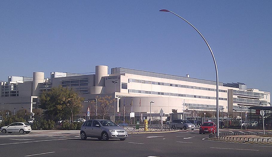 FACUA denuncia al hospital de Fuenlabrada por ceder los datos de sus pacientes a un centro privado
