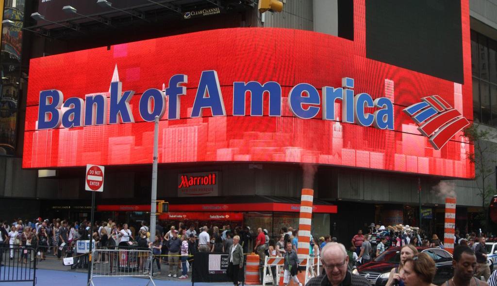 Bank of America pagará una multa récord de más de 12.500 millones por las hipotecas 'basura'