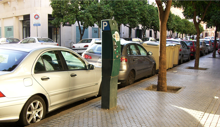 FACUA Sevilla recurre la última modificación irregular de la zona azul presentada por el Ayuntamiento