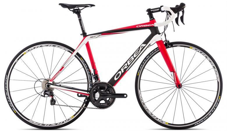 La empresa de bicicletas Orbea llama a revisión el modelo Avant por un fallo en la horquilla delantera