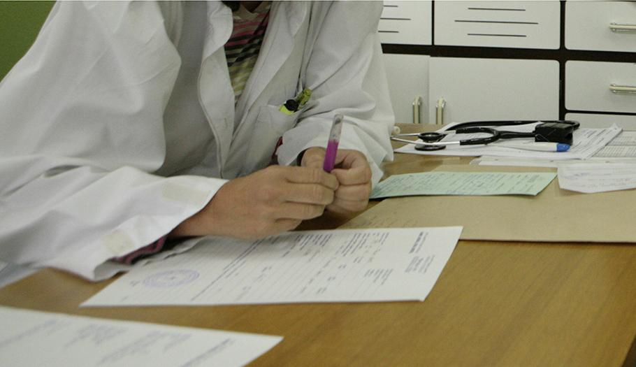 FACUA Sevilla critica que Salud siga sin responder sobre el retraso en las citas médicas tras siete meses