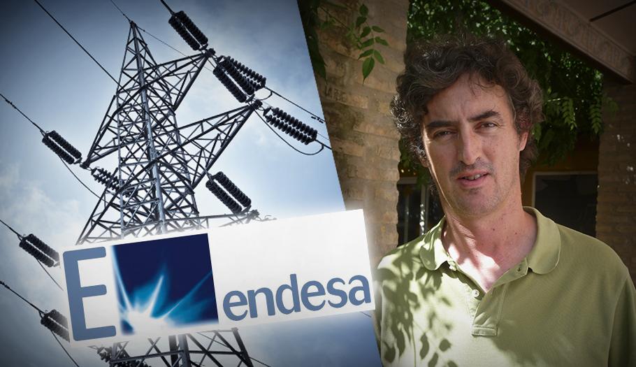 Endesa indemniza a un socio de FACUA con 1.360 euros tras seis meses sin electricidad en su nueva vivienda