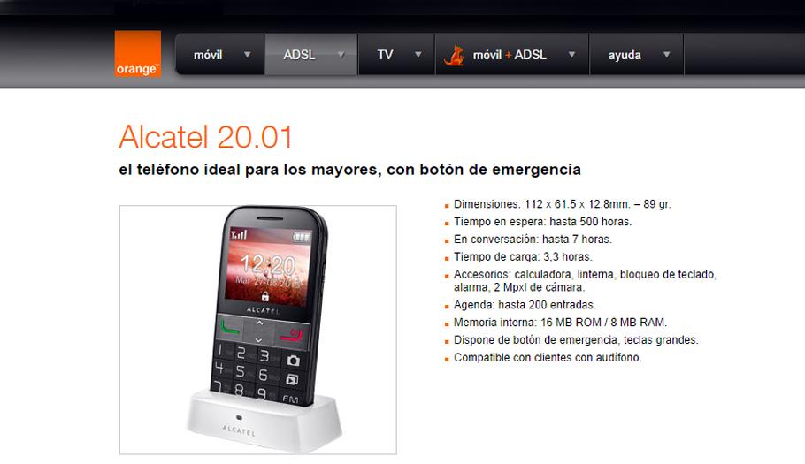 FACUA pide a Orange que atienda las reclamaciones de los afectados por conexiones 'fantasma' a internet