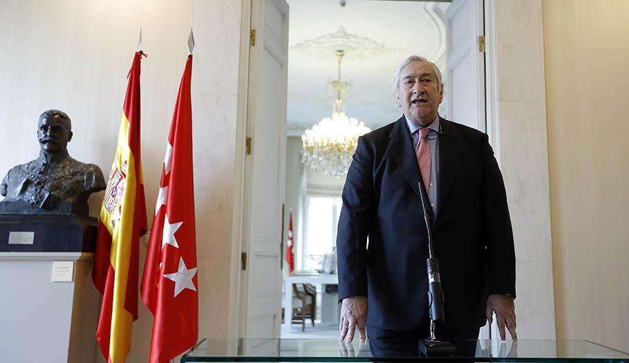 FACUA Madrid reclama el cese inmediato del consejero de Sanidad