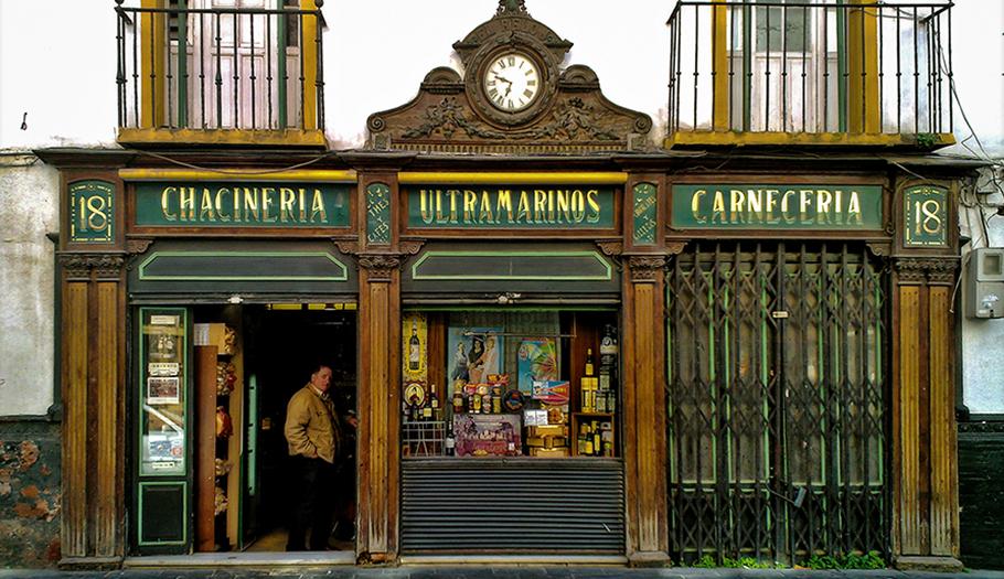 FACUA Andalucía alerta de la caída de oferta comercial por el fin de la moratoria para la renta antigua
