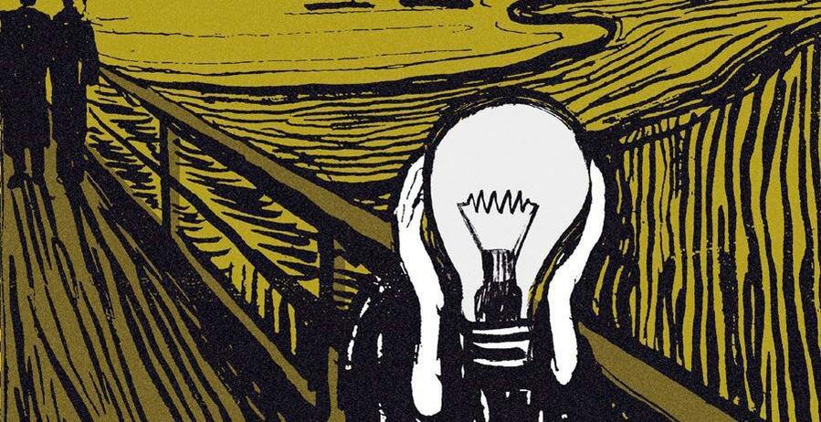 Las eléctricas cortaron la luz por impago a más de un millón de familias en 2013, alerta FACUA