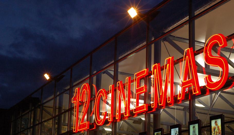 Barcelona, A Coruña, Madrid y Alicante, las capitales con los cines más caros según un estudio de FACUA