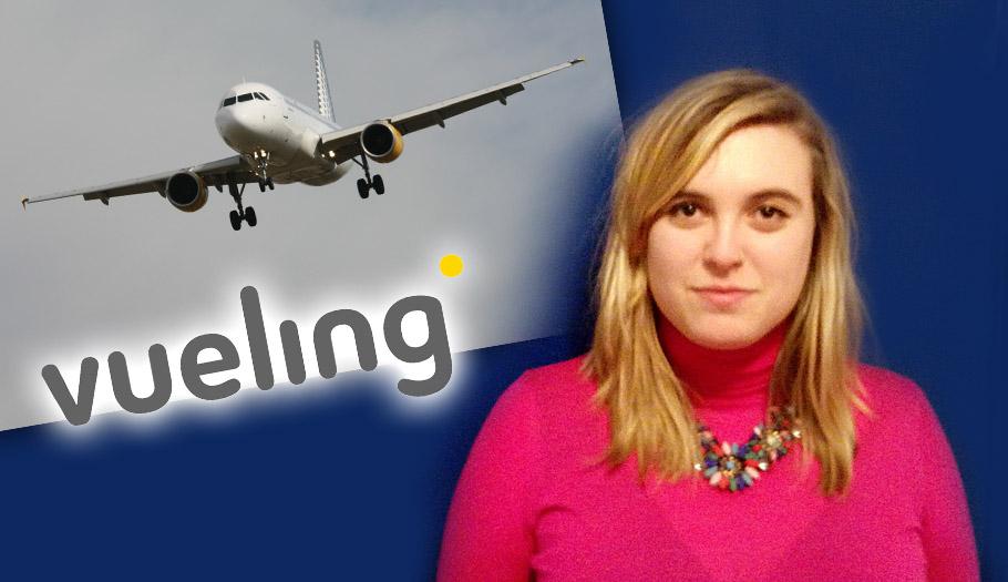FACUA logra que Vueling compense con 400 euros a una socia que sufrió un retraso  de más de tres horas