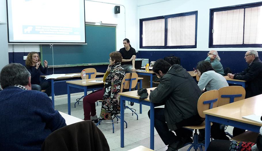 FACUA Andalucía participa en las Jornadas de información sobre el TTIP de Sevilla