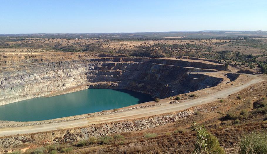FACUA pide a la Junta parar la reapertura de la mina de Aznalcóllar hasta despejar las dudas de seguridad
