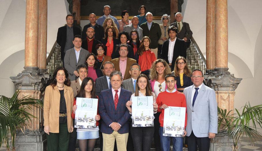 FACUA Córdoba entrega los premios del VII Concurso Provincial de Fotografía