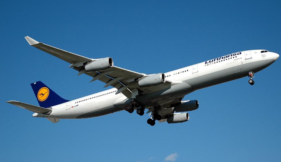FACUA aconseja a los afectados por la huelga de Lufthansa que pidan indemnizaciones por los perjuicios