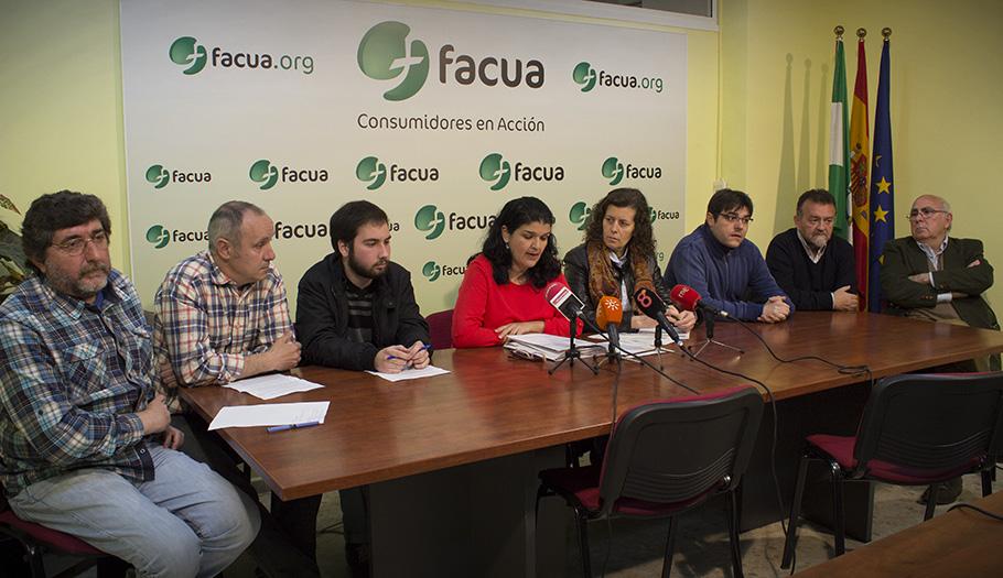El Ayuntamiento de Sevilla vuelve a plantear una modificación irregular de la zona azul