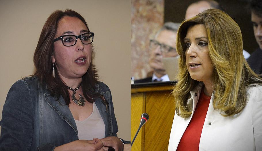FACUA Andalucía ve raquíticos los nuevos compromisos de Díaz ante los desahucios y los abusos de la banca