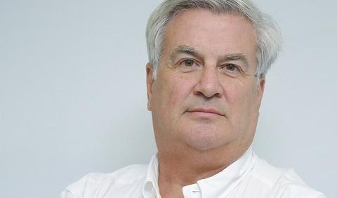 El director de publicaciones de Ausbanc, Luis Su�rez Jordana, condenado a 18 meses de prisi�n por estafa