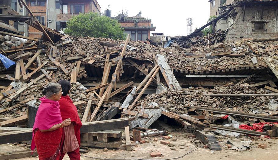 FACUA se suma al llamamiento de Consumers International para colaborar con Nepal