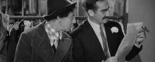 Según Movistar, la RAE y Groucho Marx avalan su subida de tarifas