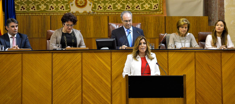 FACUA Andalucía pide a Susana Díaz que resucite las políticas de protección de los consumidores