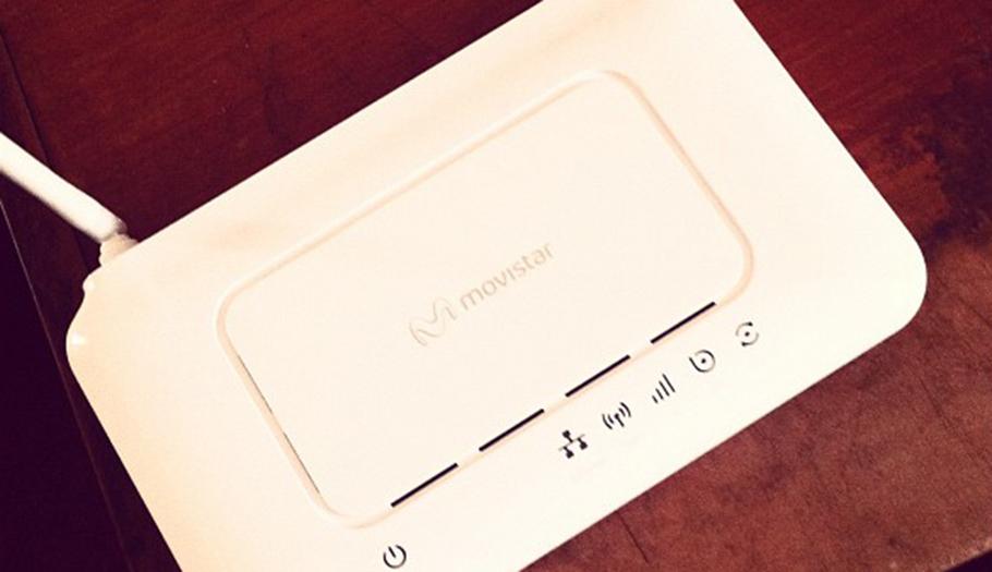 Tras darse de baja, Movistar intentó cobrar a un usuario un 'router' que ya había devuelto