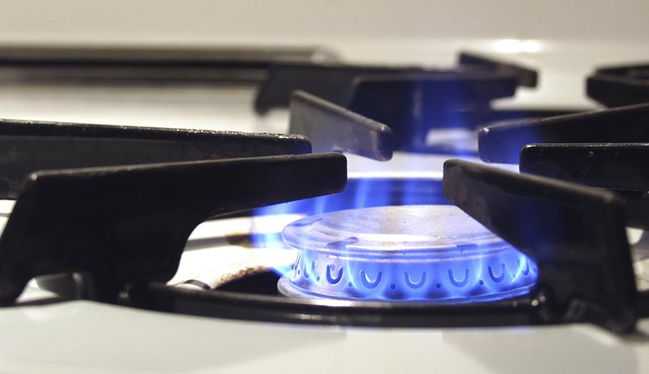 Las tarifas del gas natural han subido un 2% desde finales de 2011, según el análisis de FACUA