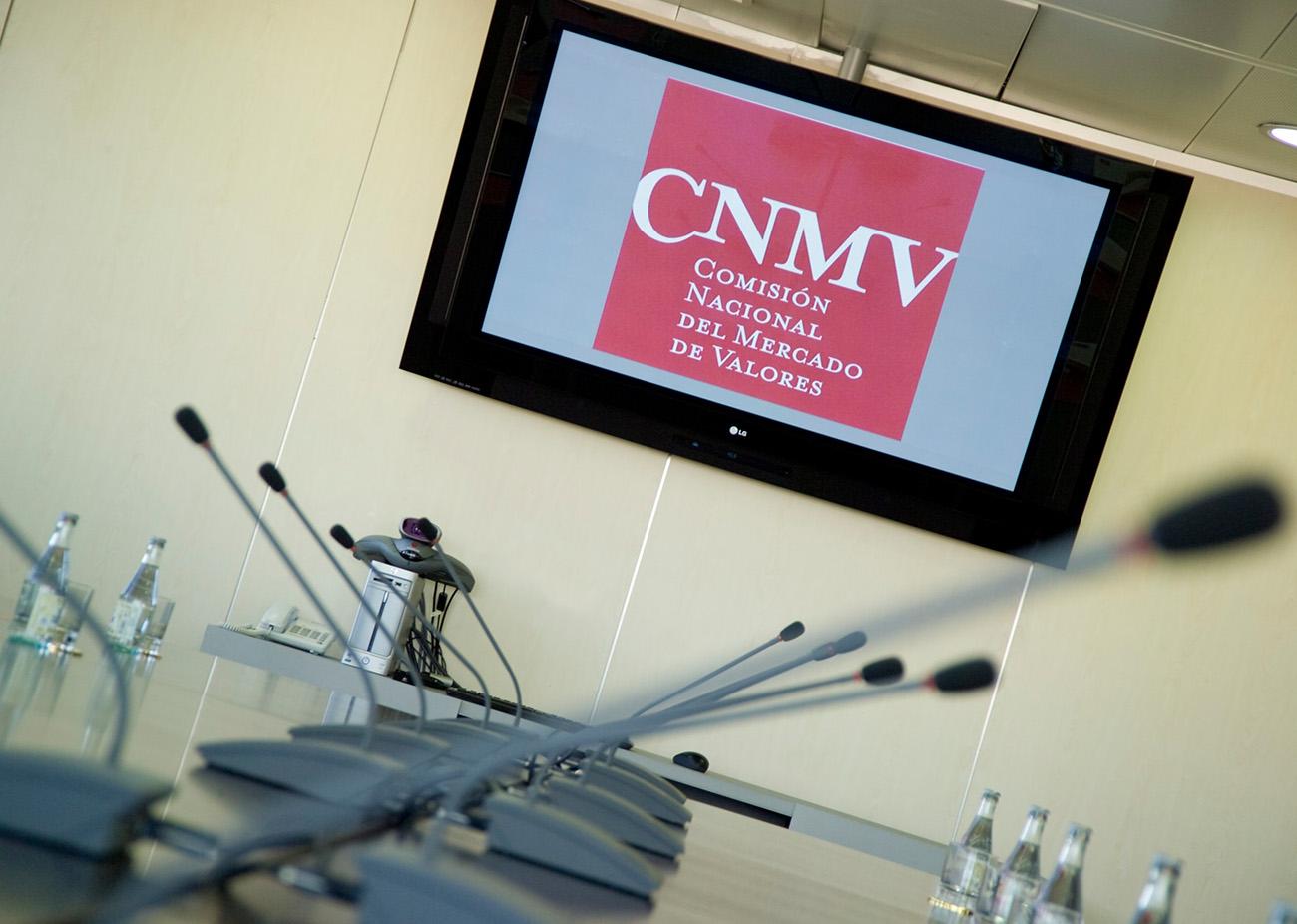 La CNMV alerta de seis 'chiringuitos financieros' en B�lgica, Chipre, Noruega y Reino Unido