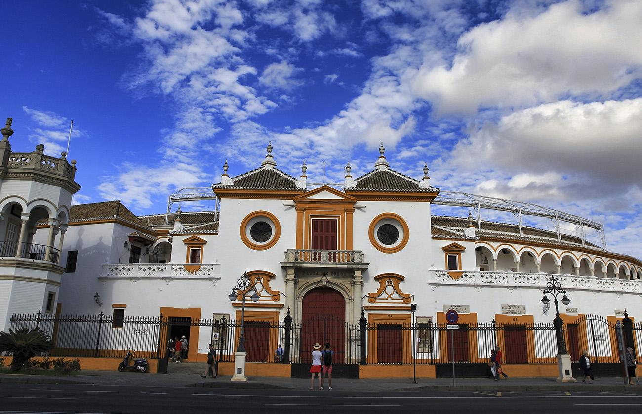 El Gobierno investiga a los gestores de la plaza de toros de Sevilla por ocultar sus cuentas