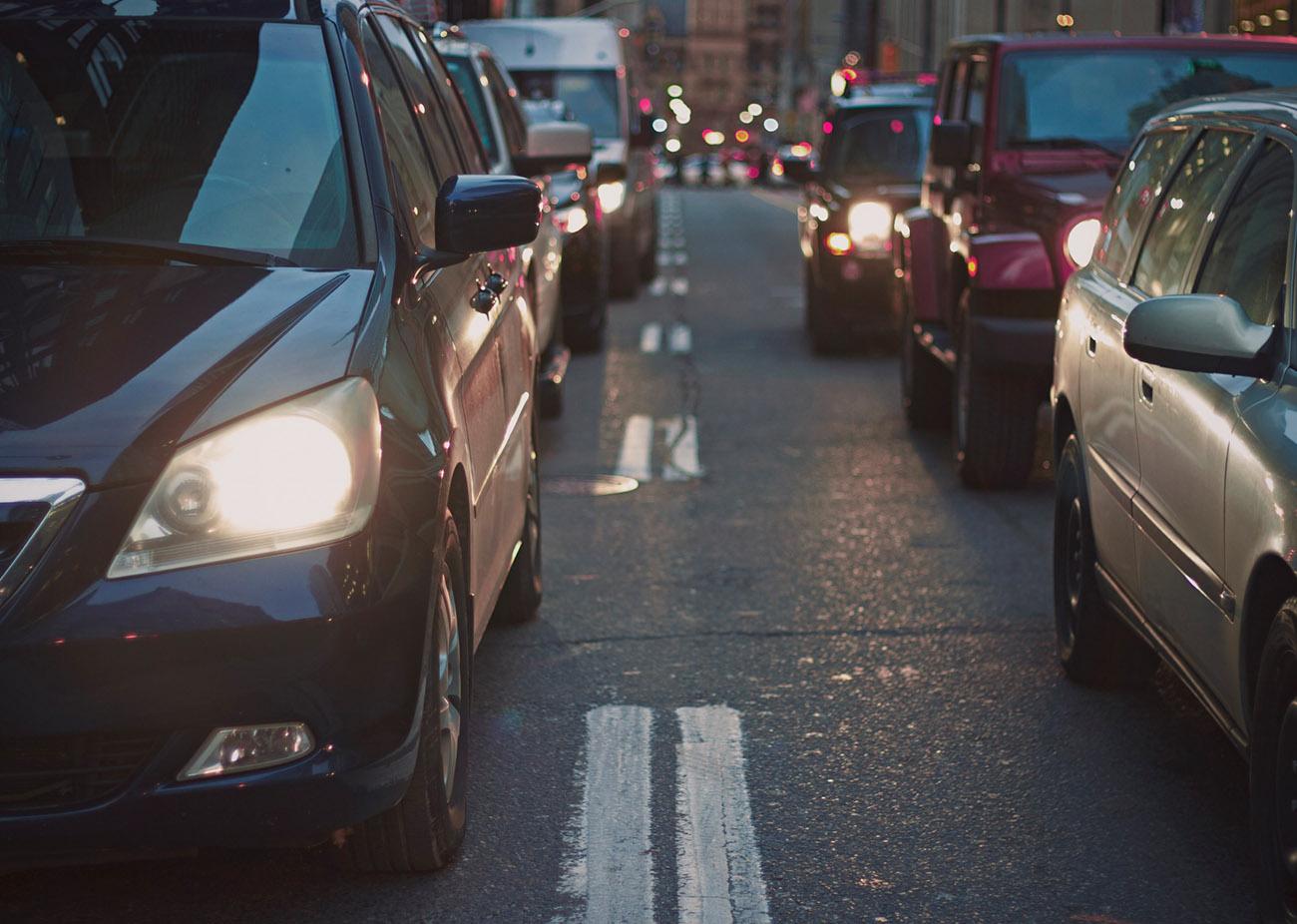 FACUA Málaga logra que a una usuaria se le anule una multa de tráfico tras recurrir al Defensor del Pueblo