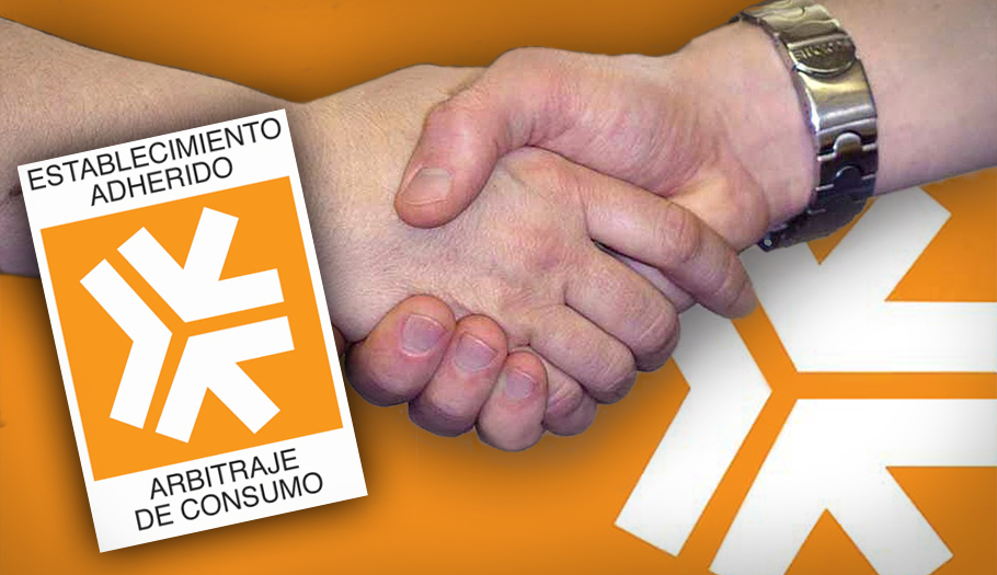 ¿Conoces el Sistema Arbitral de Consumo?