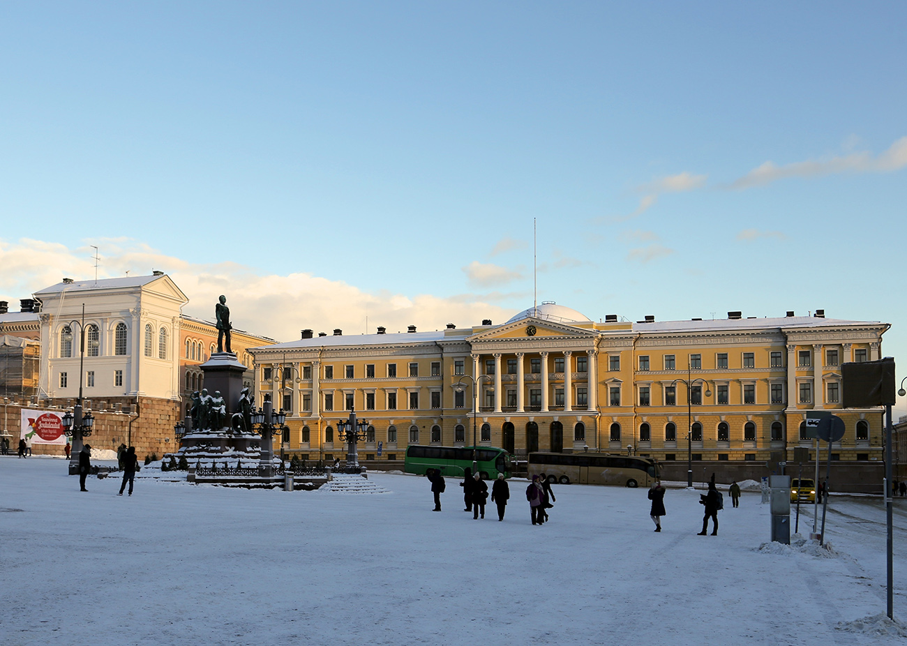 Finlandia introducirá a modo de prueba la renta mínima universal