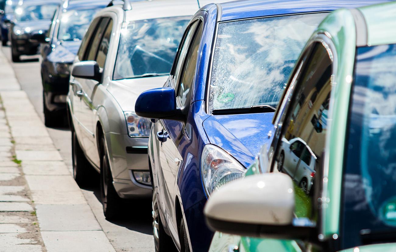 Competencia multa con 171 millones a veintiuna empresas del sector de la automoción