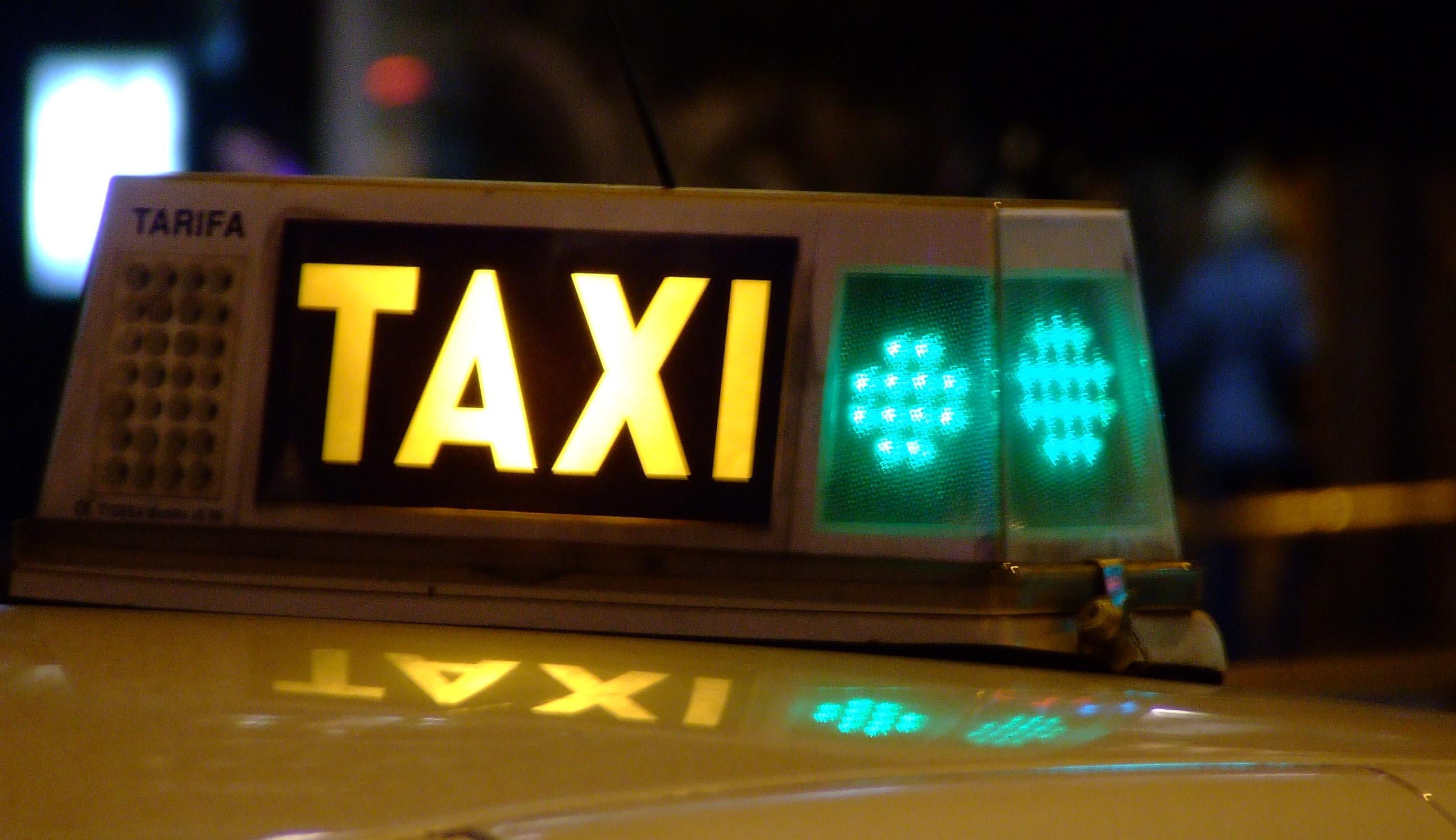 Tarragona, San Sebastián, Girona y Pamplona, los taxis más caros de las 45 ciudades analizadas por FACUA