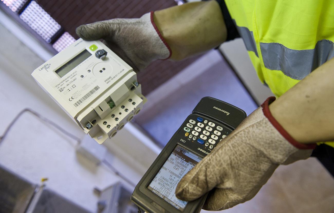 Gas Natural intentó cobrar más de 9.000 euros a un usuario después de destruir su contador