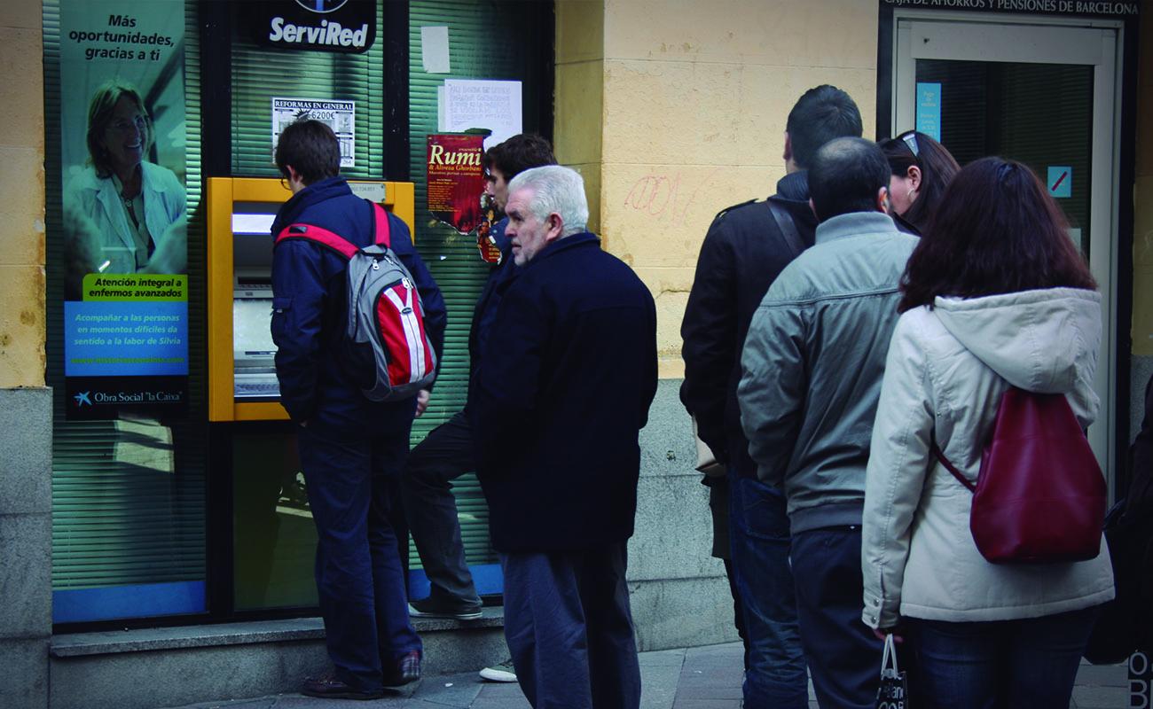 FACUA reclama al Gobierno que frene la subida de las comisiones bancarias regulando tarifas máximas