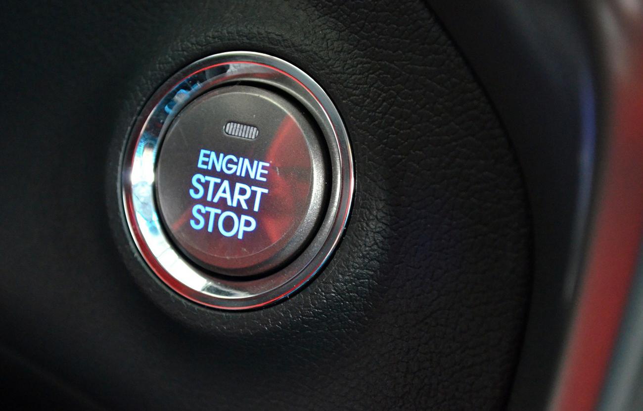 Demandan a 10 fabricantes de coches en EEUU ante los riesgos de intoxicaci�n por el arranque sin llave