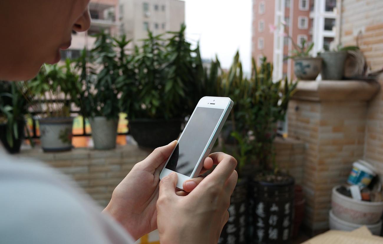Un 'malware' infecta a iPhones con 'Jailbreak' y roba los datos de acceso de los usuarios