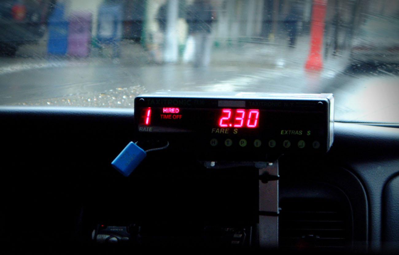 La CNMC presiona para liberalizar el taxi en contra de los intereses de usuarios y el sector, alerta FACUA