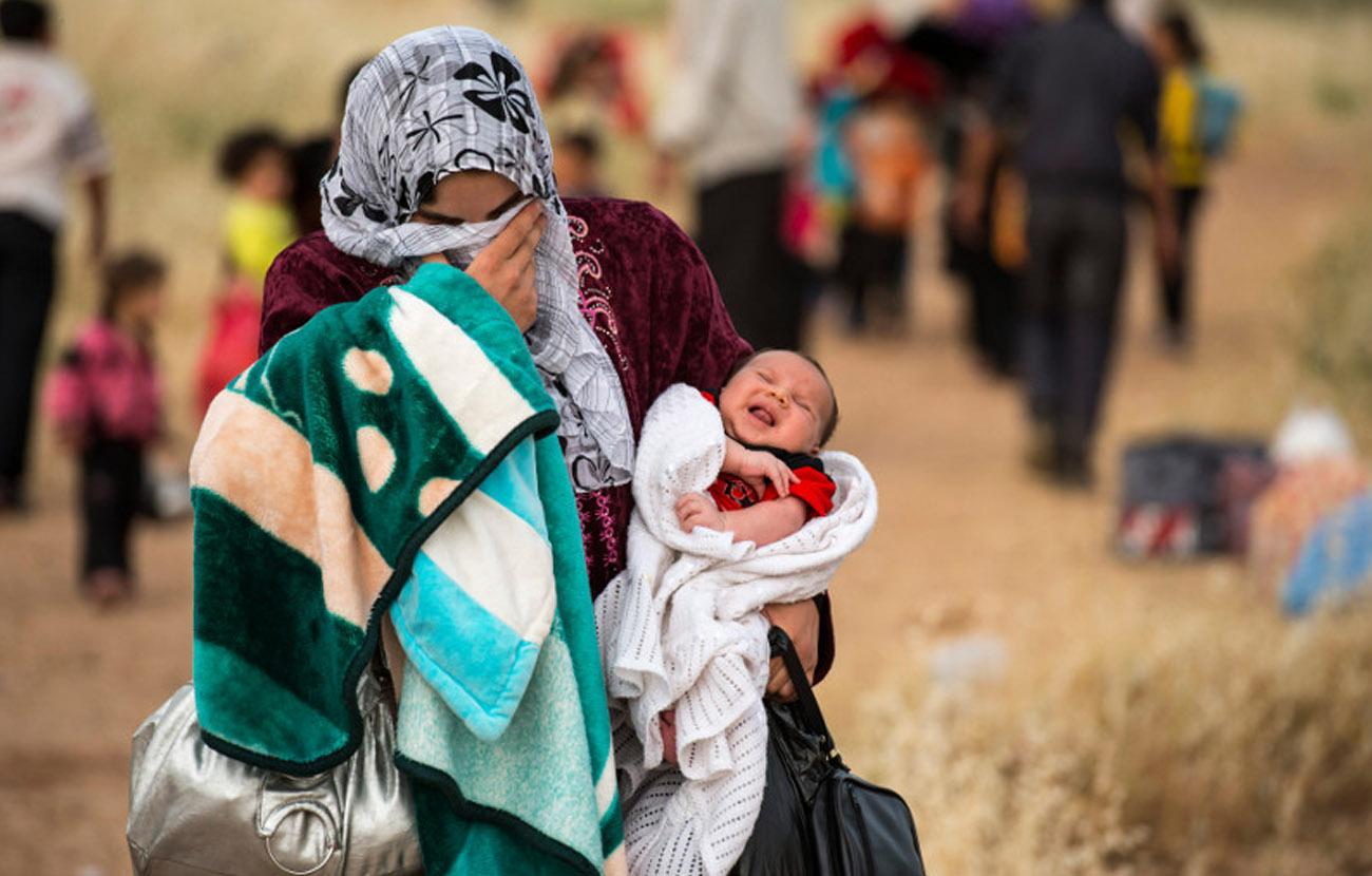 FACUA exige al Gobierno y a la UE que cumplan los convenios internacionales en materia de asilo y refugio