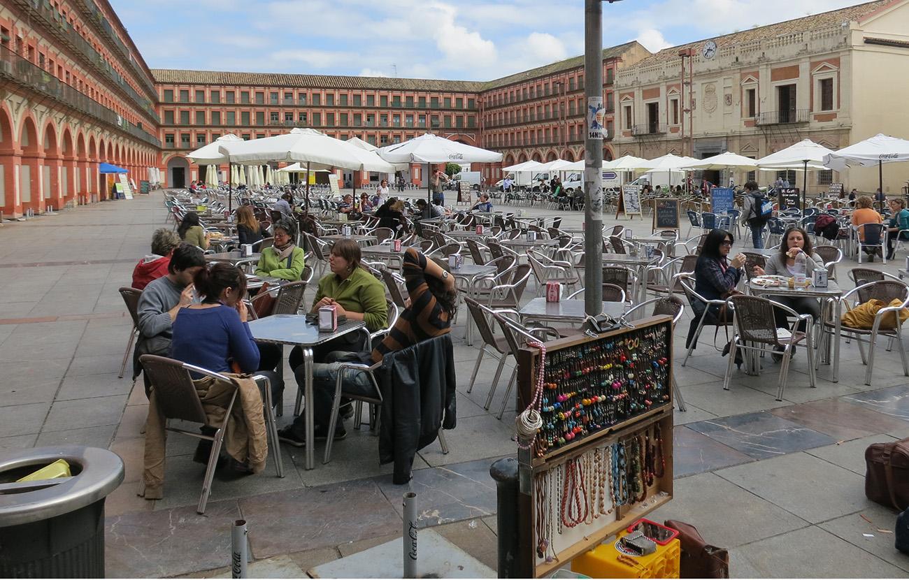 FACUA C�rdoba critica la par�lisis del Ayuntamiento en las pol�ticas de Consumo