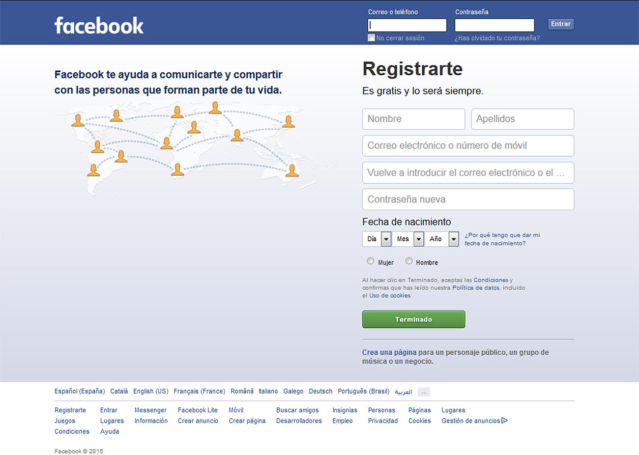 Crean un falso acceso al botón 'No Me gusta' en Facebook para instalar 'malware'
