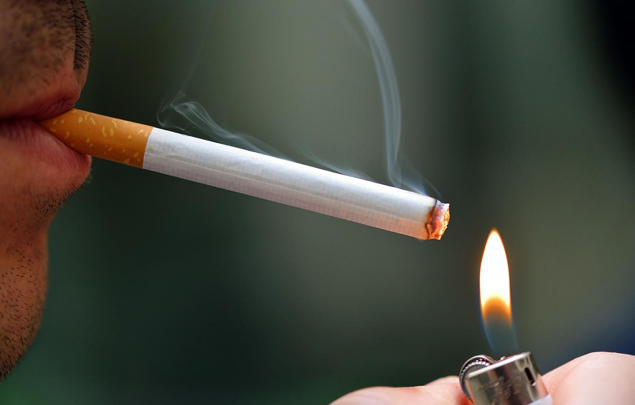 Entra en vigor en Gran Bretaña la ley que prohíbe fumar en coches cuando vayan niños dentro