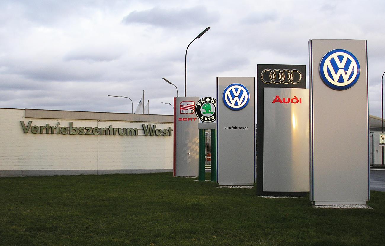 Volkswagen identifica un total de 683.626 vehículos afectados por el software en el mercado español